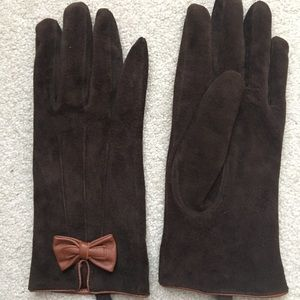 Accessories - Authentic gloves from Paris